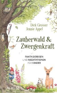 Cover Zauberwald & Zwergenkraft