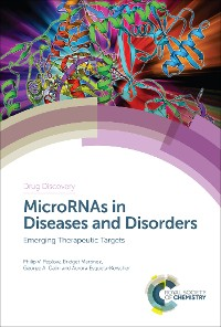 Cover MicroRNAs in Diseases and Disorders