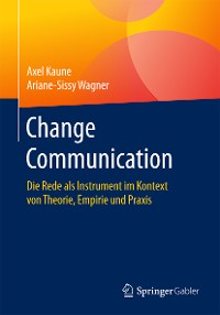 Cover Change Communication