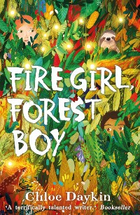 Cover Fire Girl, Forest Boy