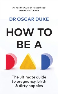 Cover How to Be a Dad