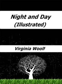Cover Night and Day (Illustrated)