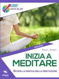 Cover Inizia a meditare