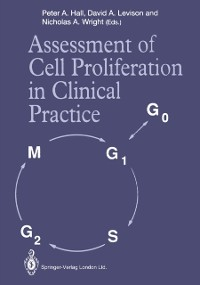 Cover Assessment of Cell Proliferation in Clinical Practice