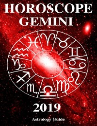 Cover Horoscope 2019 - Gemini