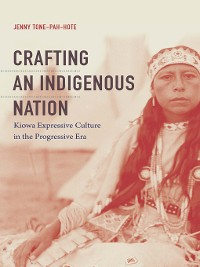 Cover Crafting an Indigenous Nation