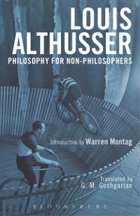 Cover Philosophy for Non-Philosophers