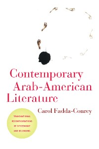Cover Contemporary Arab-American Literature