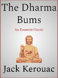 Cover The Dharma Bums