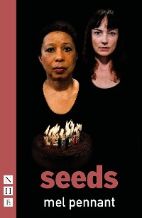 Cover Seeds (NHB Modern Plays)