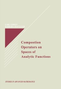 Cover Composition Operators on Spaces of Analytic Functions