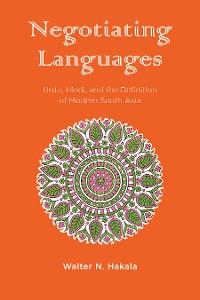 Cover Negotiating Languages