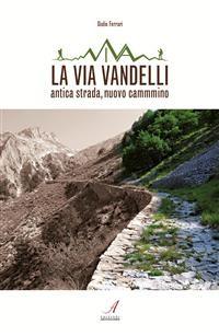 Cover La Via Vandelli