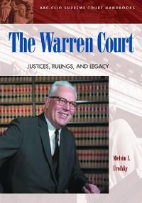 Cover The Warren Court
