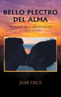 Cover Bello Plectro Del Alma