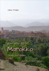 Cover Unterwegs durch Marokko