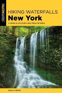 Cover Hiking Waterfalls New York