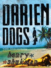 Cover Darien Dogs