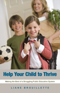 Cover Help Your Child to Thrive