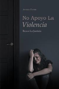 Cover No Apoyo La Violencia