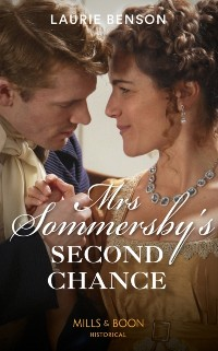 Cover Mrs Sommersby's Second Chance (Mills & Boon Historical) (The Sommersby Brides, Book 4)