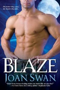 Cover Blaze