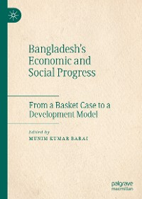 Cover Bangladesh's Economic and Social Progress
