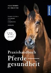 Cover Praxishandbuch Pferdegesundheit