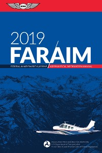 Cover FAR/AIM 2019