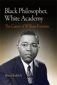 Cover Black Philosopher, White Academy