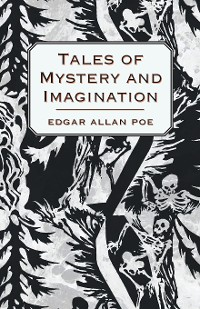 Cover Tales of Mystery and Imagination
