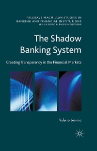 Cover The Shadow Banking System