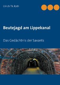 Cover Beutejagd am Lippekanal