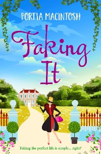 Cover Faking It