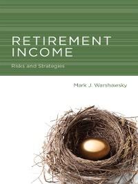 Cover Retirement Income