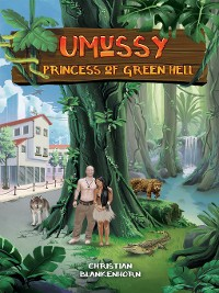 Cover Umussy--Princess of Green Hell