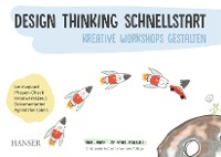 Cover Design Thinking Schnellstart