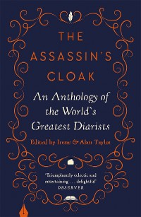 Cover The Assassin's Cloak
