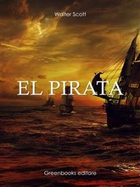 Cover El pirata