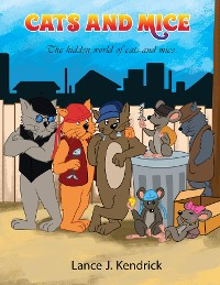 Cover Cats and Mice