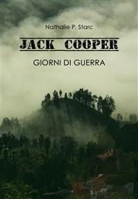 Cover Jack Cooper - Giorni di Guerra