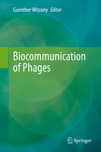 Cover Biocommunication of Phages