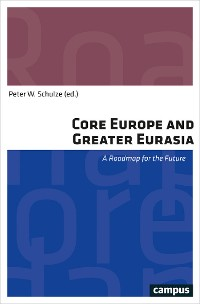 Cover Core Europe and Greater Eurasia