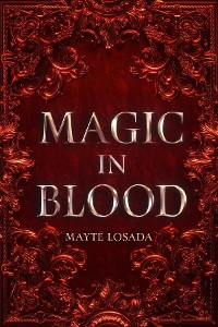 Cover Magic in Blood