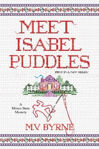 Cover Meet Isabel Puddles