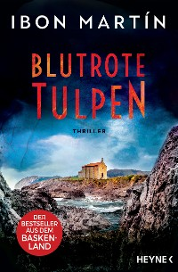 Cover Blutrote Tulpen
