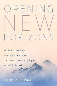 Cover Opening New Horizons