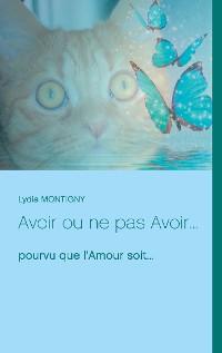 Cover Avoir ou ne pas Avoir...