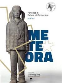 Cover Meteora