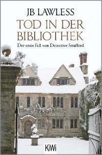 Cover Tod in der Bibliothek